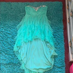 Deb shop dress